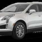 Cadillac XT5 Thumbnail