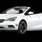Buick Cascada Thumbnail