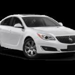 Buick Regal Thumbnail