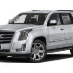 Cadillac Escalade Thumbnail