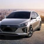 Hyundai Ioniq Thumbnail