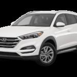 Hyundai Tucson Thumbnail