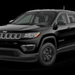 Jeep Compass Thumbnail