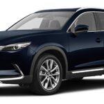 Mazda CX-9 Thumbnail