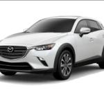 Mazda CX-3 Thumbnail