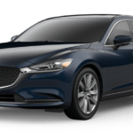 Mazda Mazda6 Thumbnail