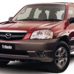 Mazda Tribute Thumbnail