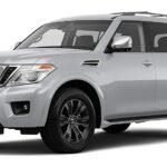Nissan Armada Thumbnail