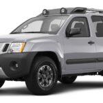 Nissan Xterra Thumbnail