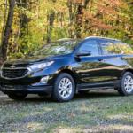 Chevrolet Equinox Thumbnail