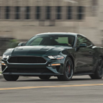 Ford Mustang Thumbnail