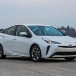 Toyota Prius Thumbnail