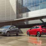 Chevrolet Cruze Thumbnail