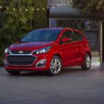 Chevrolet Spark Thumbnail