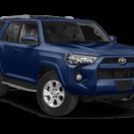 Toyota 4Runner Thumbnail