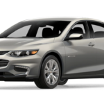 Chevrolet Malibu Thumbnail