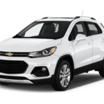Chevrolet Trax Thumbnail