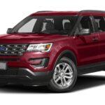 Ford Explorer Thumbnail