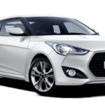 Hyundai Veloster Thumbnail