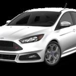Ford Focus Thumbnail