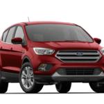 Ford Escape (Kuga) Thumbnail