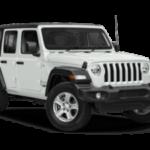 Jeep Wrangler Thumbnail