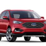 Ford Edge Thumbnail