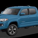 Toyota Tacoma Thumbnail