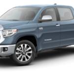 Toyota Tundra Thumbnail