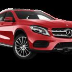 Mercedes Benz GLA Thumbnail