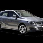 Mercedes Benz B-Class Thumbnail