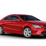 Mercedes Benz CLA Thumbnail