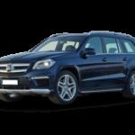 Mercedes Benz GL(S) Thumbnail