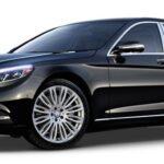 Mercedes Benz S-Class Thumbnail