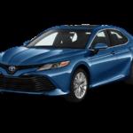 Toyota Camry Thumbnail