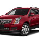 Cadillac SRX Thumbnail