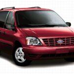 Ford Freestar Thumbnail