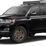 Toyota Land Cruiser Thumbnail