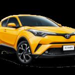 Toyota C-HR Thumbnail