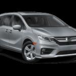 Honda Odyssey Thumbnail
