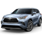 Toyota Highlander Thumbnail