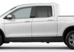 Honda Ridgeline Thumbnail