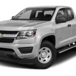 Chevrolet Colorado Thumbnail