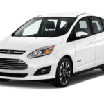 Ford C-Max Thumbnail