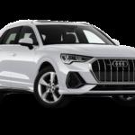 Audi Q3 Thumbnail