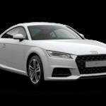Audi TT Thumbnail