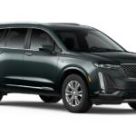 Cadillac XT6 Thumbnail